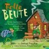 Hörbuch Cover: Fette Beute (Download)