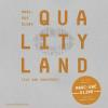 Hörbuch Cover: QualityLand (Download)