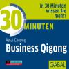 Hörbuch Cover: 30 Minuten Business Qigong (Download)