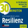 Hörbuch Cover: 30 Minuten Resilienz (Download)