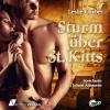 Hörbuch Cover: Sturm über St. Kitts (Download)