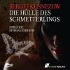 Hörbuch Cover: Die Hülle des Schmetterlings (Download)