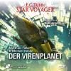 Hörbuch Cover: Der Virenplanet (Download)