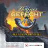 Hörbuch Cover: Sharpes Gefecht (Download)