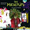 Hörbuch Cover: Der Miesepups hat was im Gesicht (Download)