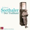 Hörbuch Cover: Der Trafikant (Download)