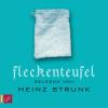 Hörbuch Cover: Fleckenteufel (Download)