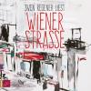 Hörbuch Cover: Wiener Straße (Download)