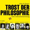 Hörbuch Cover: Trost der Philosophie (Download)