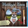 Hörbuch Cover: Heiliger Zorn (Download)