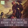 Hörbuch Cover: Berühmte Theater-Monologe (Download)