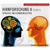 Hörbuch Cover: Hirnforschung 8 (Download)
