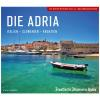 Hörbuch Cover: Die Adria (Download)