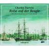 Hörbuch Cover: Reise auf der Beagle (Download)