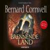 Hörbuch Cover: Das brennende Land (Download)