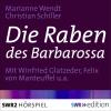 Hörbuch Cover: Die Raben des Barbarossa (Download)