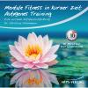 Hörbuch Cover: Mentale Fitness in kurzer Zeit: Autogenes-Training (Download)