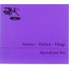 Hörbuch Cover: Apocalypse Live (Download)