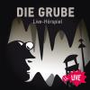 Hörbuch Cover: Die Grube (Download)