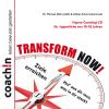 Hörbuch Cover: TRANSFORM NOW! (Download)