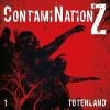 Hörbuch Cover: Contamination Z (Download)