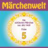 Hörbuch Cover: Märchenwelt 5 (Download)