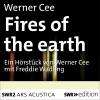 Hörbuch Cover: Fires of the earth (Download)
