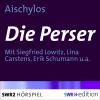 Hörbuch Cover: Die Perser (Download)