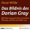 Hörbuch Cover: Das Bildnis des Dorian Gray (Download)