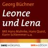 Hörbuch Cover: Leonce und Lena (Download)