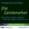 Hörbuch Cover: Die Geisterseher (Download)