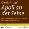 Hörbuch Cover: Apoll an der Seine (Download)