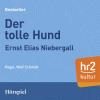 Hörbuch Cover: Der tolle Hund (Download)