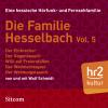 Hörbuch Cover: Die Familie Hesselbach -  Vol. V (Download)