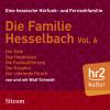 Hörbuch Cover: Die Familie Hesselbach -  Vol. VI (Download)