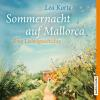 Hörbuch Cover: Sommernacht auf Mallorca (Download)