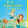 Hörbuch Cover: Paul Planschnase lernt schwimmen (Download)