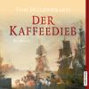 Hörbuch Cover: Der Kaffeedieb (Download)