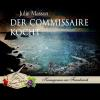 Hörbuch Cover: Der Commissaire kocht (Download)