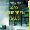 Hörbuch Cover: Das Scherbenhaus (Download)