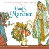 Hörbuch Cover: Hauffs Märchen (Download)