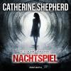 Hörbuch Cover: Nachtspiel (Download)