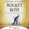 Hörbuch Cover: Rocket Boys (Gekürzt) (Download)