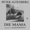 Hörbuch Cover: Die Mama (Download)