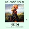 Hörbuch Cover: Heidi (Download)