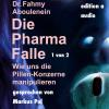 Hörbuch Cover: Die Pharma-Falle (1 von 2) (Download)