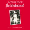 Hörbuch Cover: Nacktbadestrand (Download)