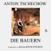 Hörbuch Cover: Die Bauern (Download)