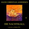 Hörbuch Cover: Die Nachtigall (Download)