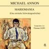 Hörbuch Cover: Mariomania (Download)